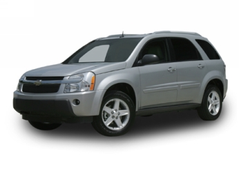 2008 Chevy Equinox Performance Oriented Sport Adds Style And Zip To Lineup Source Gm Media